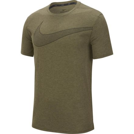 NIKE Breath Top SS Hyper Dry