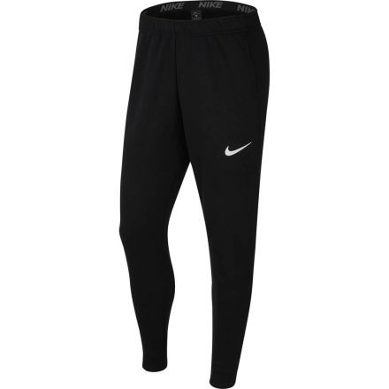 NIKE Dri-Fit Fleece Pant Men's Zwart