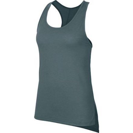 NIKE Yoga Sleeveless Top Dames