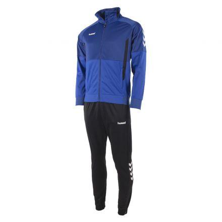 HUMMEL Authentic Poly Suit Kobalt