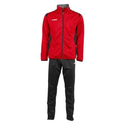HUMMEL Paris Polyester Suit Rood