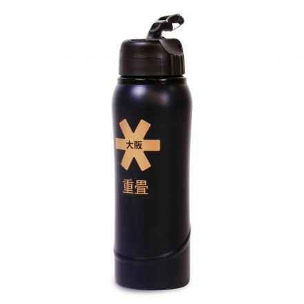 OSAKA Kuro Aluminium Waterbottle 2.0