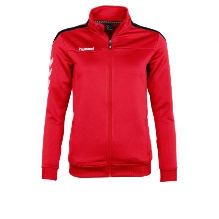 HUMMEL Valencia Jacket FZ Ladies
