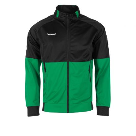 HUMMEL Authentic Poly FZ Jacket Groe