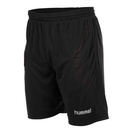 HUMMEL Manchester Short Zwart