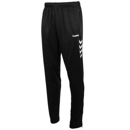HUMMEL Valencia TTS Pants Zwart
