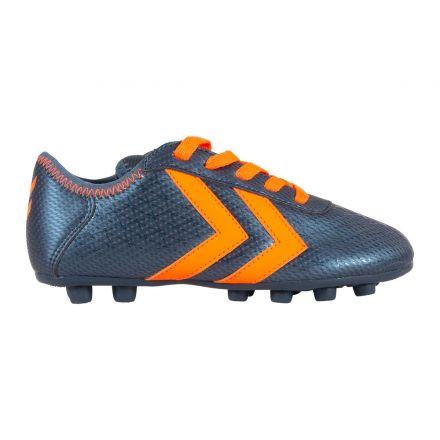 HUMMEL Spirit Junior FG Blauw/Oranje