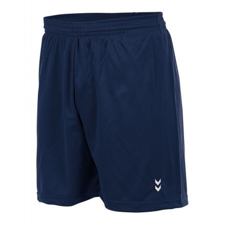 HUMMEL Euro Short Navy