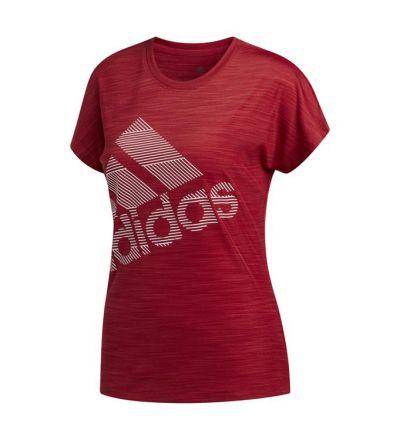 ADIDAS BOS Logo T-Shirt Dames