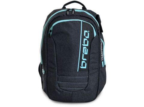 BRABO Backpack JR Trad. Denim