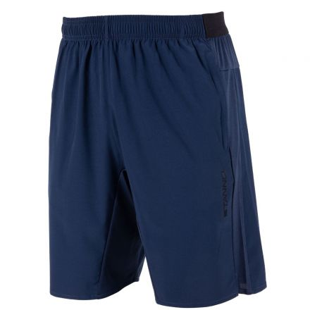STANNO Functional Woven Short Navy