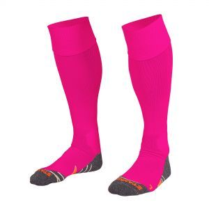 STANNO Uni Sock II Fluo Roze