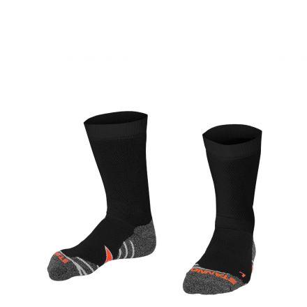 STANNO Elite Sock Unisex Zwart