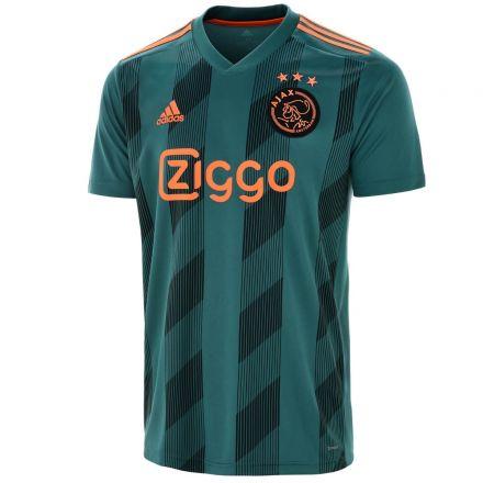 ADIDAS Ajax Away Shirt 2019/20 Kids