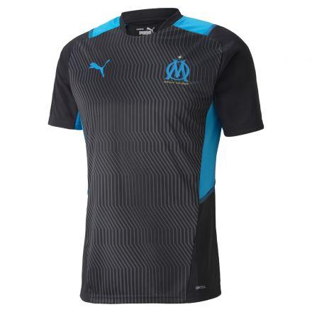 PUMA Marseille Trainingsshirt 21/22
