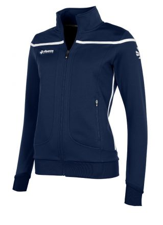 REECE Varsity TTS Top FZ Ladies Navy