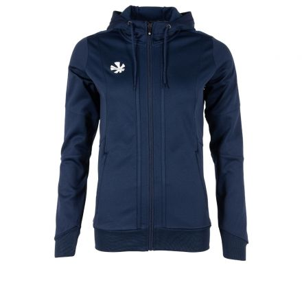 REECE Cleve TTS Hooded Top FZ Ladies
