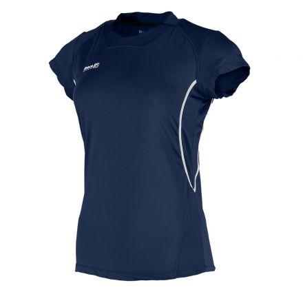 REECE Core Shirt Ladies Navy