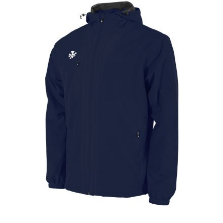 REECE Cleve Breathable Jacket Navy