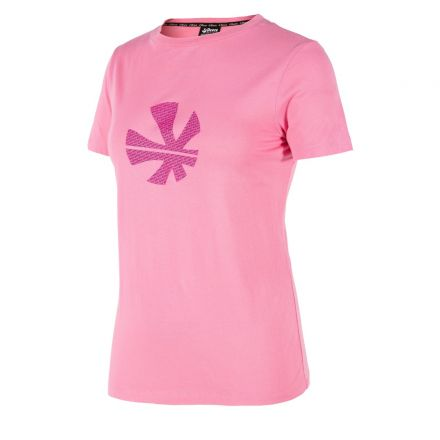 REECE Thora Loose Fit Tee Dames
