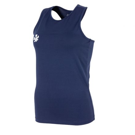 REECE Ivy Singlet Ladies Navy