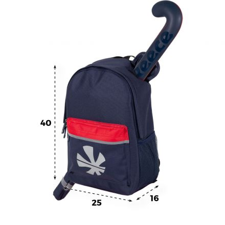 REECE Cowell Backpack Navy