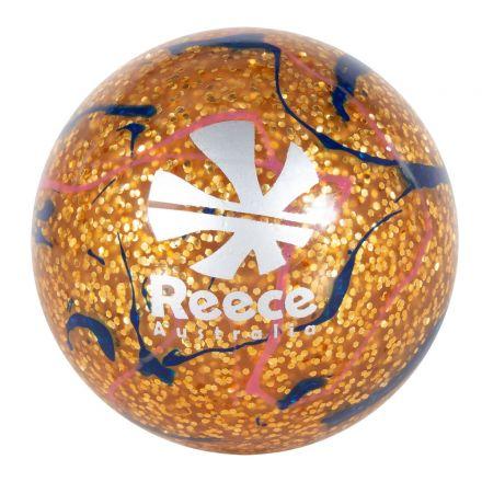 REECE Glitter Hockeybal Goud