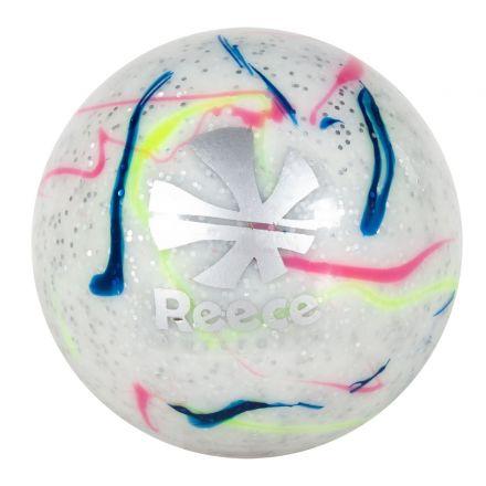 REECE Glitter Hockeybal Zilver