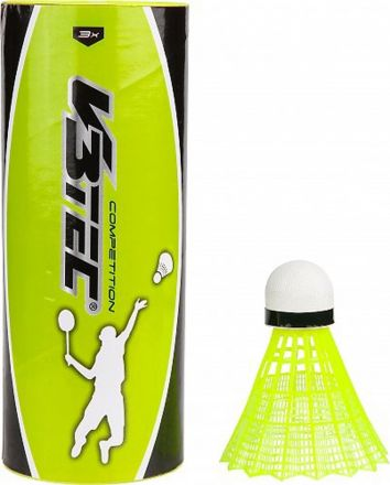 V3tec Badminton Shuttles