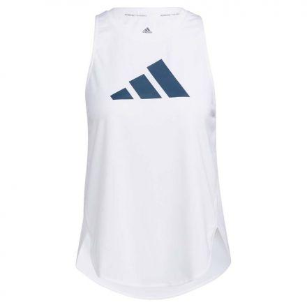 ADIDAS BoS Logo Tank Top Wit