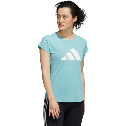 ADIDAS 3-Bar T-Shirt Mint