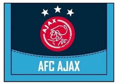 AJAX Portemonnee Away 20/21