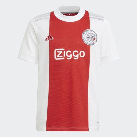 ADIDAS Ajax Thuisshirt Jr. 2021/22