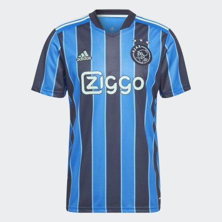 ADIDAS Ajax Away Shirt 2021/22