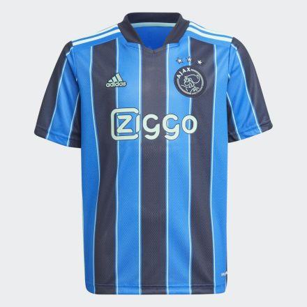 ADIDAS Ajax Away Shirt Jr. 2021/22