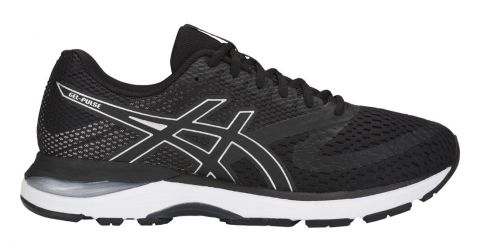 ASICS Gel-Pulse 10 Men's Zwart