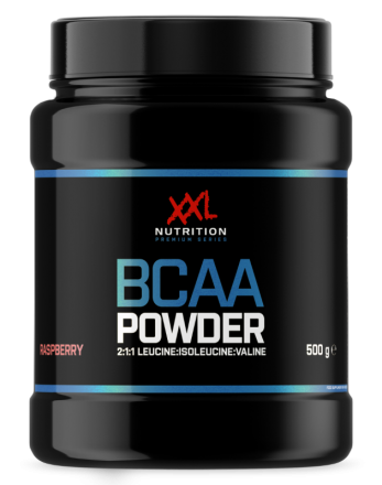 XXL BCAA Powder Watermeloen