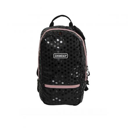 BRABO Backpack Fun Polka