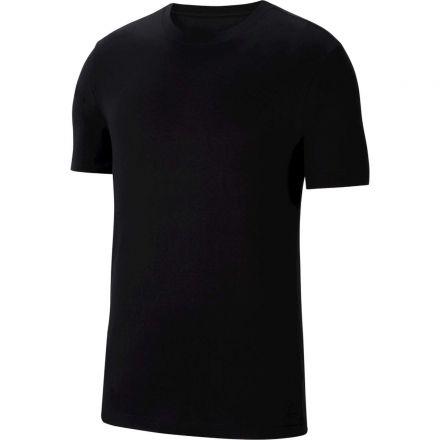 NIKE Park 20 T-Shirt Jr. Zwart