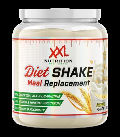 XXL NUTRITION Diet Shake Aardbei