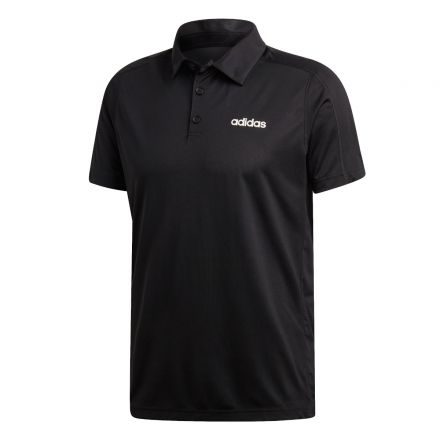 ADIDAS  D2M Climate Cool Polo