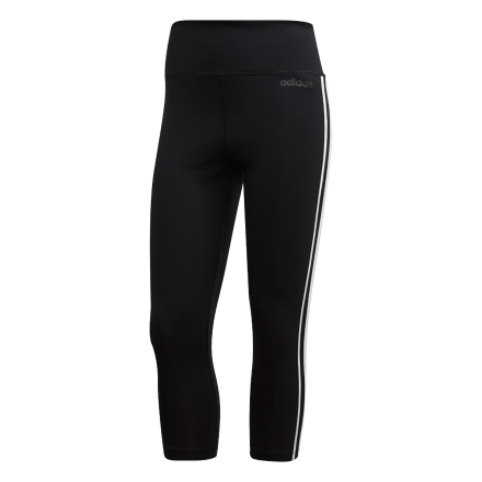 ADIDAS D2M 3/4 Tight Stripe Dames