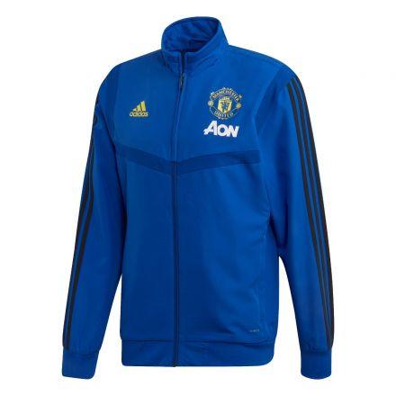 ADIDAS MUFC Presentation Jacket