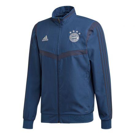 ADIDAS FCB Presentation Jacket