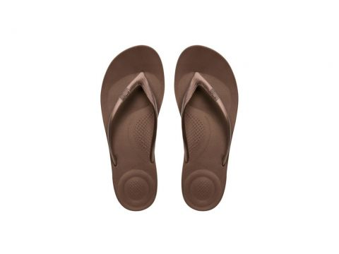 FITFLOP iQushion Bronze