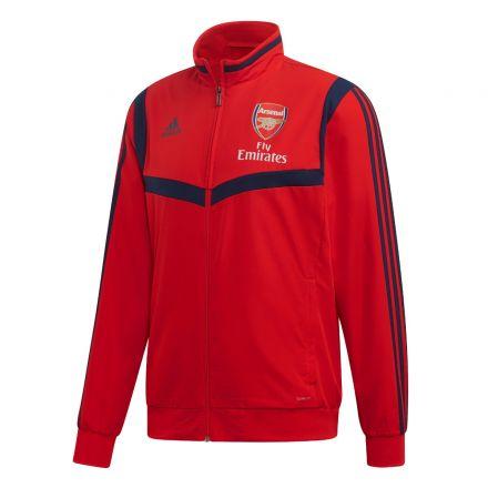 ADIDAS AFC Presentation Jacket