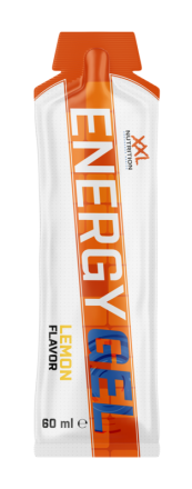 XXL NUTRITION Energy Gel