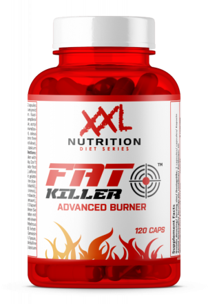 XXL NUTRITION Fat Killer