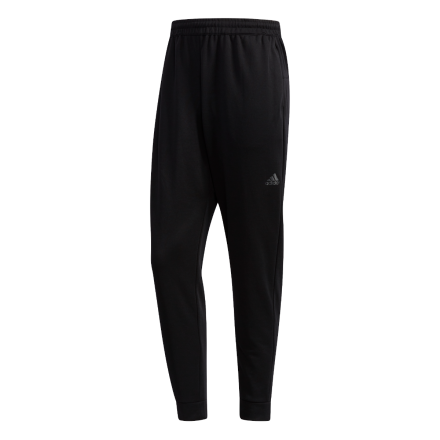 ADIDAS Sweatpant Zwart Men's