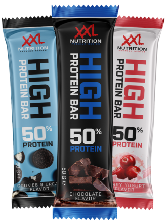 XXL High Protein Bar 2.0 Chocolade